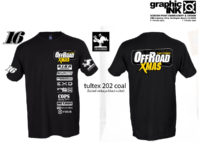 Limited Edition Offroad Xmas Tshirts
