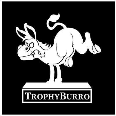 hat-burro