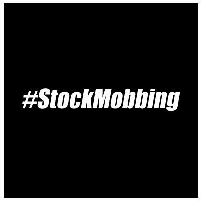 stock-mobbing