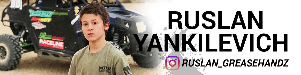 Ruslan Yankilevich