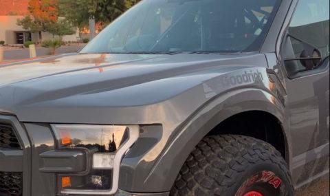 Burro Builds Episode 7: Geiser Trophy Raptor Prerunner