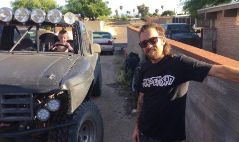 Burro Builds Episode 11: A 200MPH, $900,000 Trophy Ranger